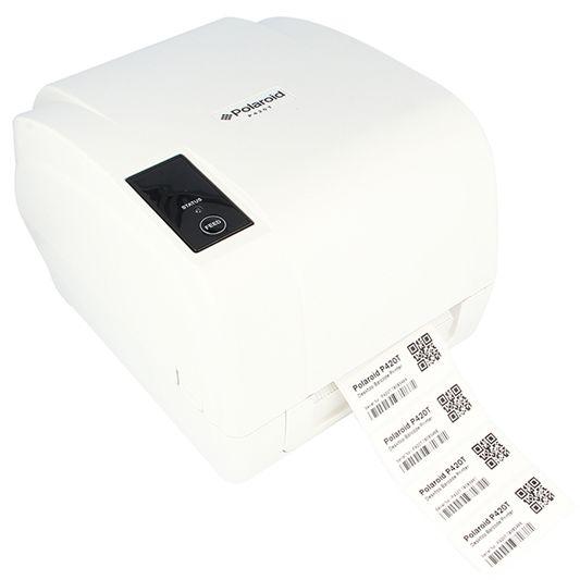 Polaroid printers